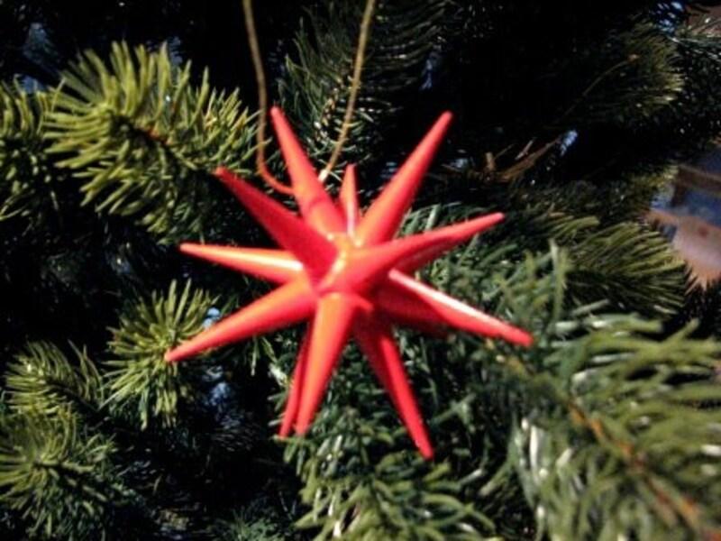 ERZ,ベツレヘムの赤い星