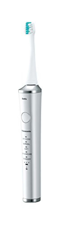 パナソニック(Panasonic),電動歯ブラシ ドルツ,EW-DP52-S