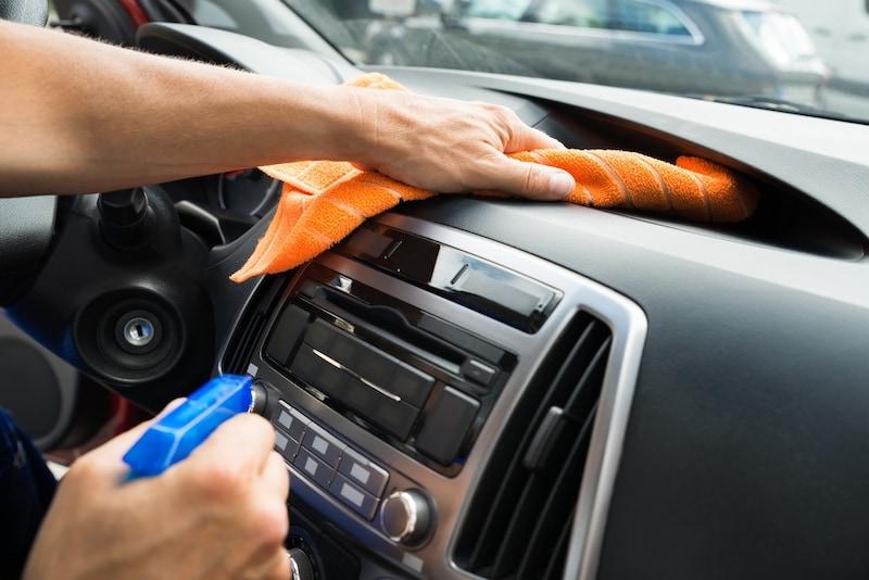 車内のお掃除グッズ人気おすすめランキング11選|きれいな車で爽快ドライブ!