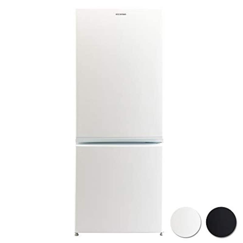 IRIS OHYAMA(アイリスオーヤマ),冷蔵庫 156L,AF156-WE