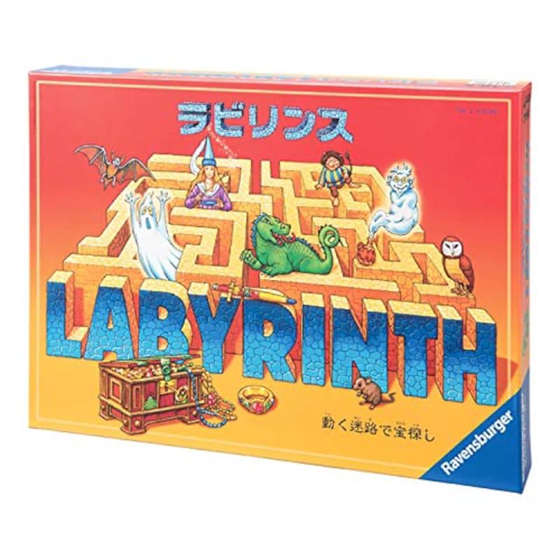 カワダ(Kawada),ラビリンス (Labyrinth)