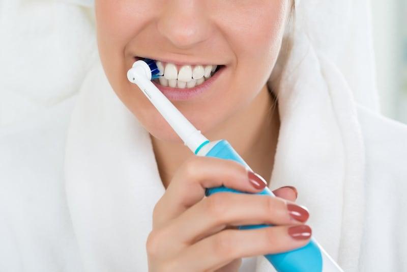 ブラウンの電動歯ブラシおすすめ人気ランキング9選|人気のオーラルBを徹底比較!子供用や替えブラシも