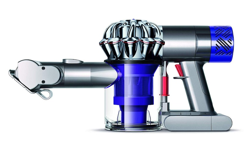 Dyson,V6 Trigger+,HH08MHSP