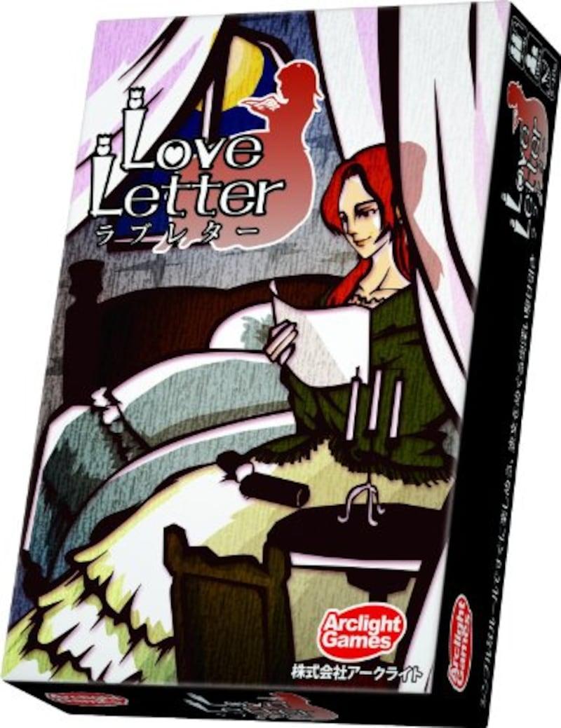 アークライト(Arclight),ラブレター(Love Letter)