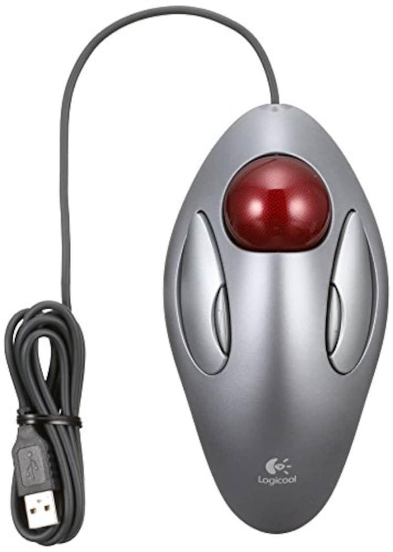 Logicool(ロジクール),有線 レーザー式 4ボタン,TM-150r