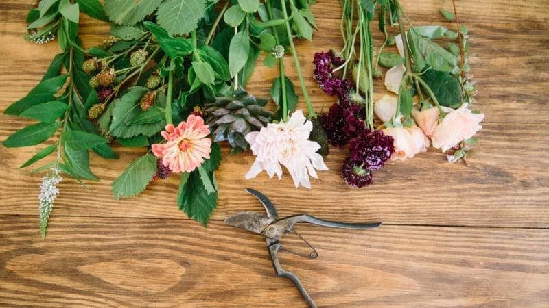 切り花のおすすめ人気ランキング9選|長持ちには「水切り」と「延命剤」がカギ