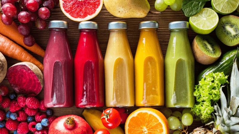 野菜ジュースおすすめ人気ランキング10選|含有栄養成分で飲み分けよう!ダイエット時にも!