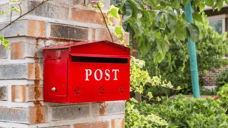 郵便受けおすすめ人気ランキング10選 大きい郵便でもストレスなく受け取れるのは?