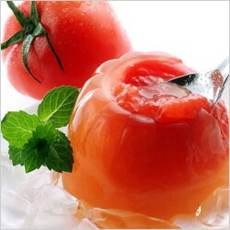 角南製造所,元祖まるごと完熟トマトゼリー