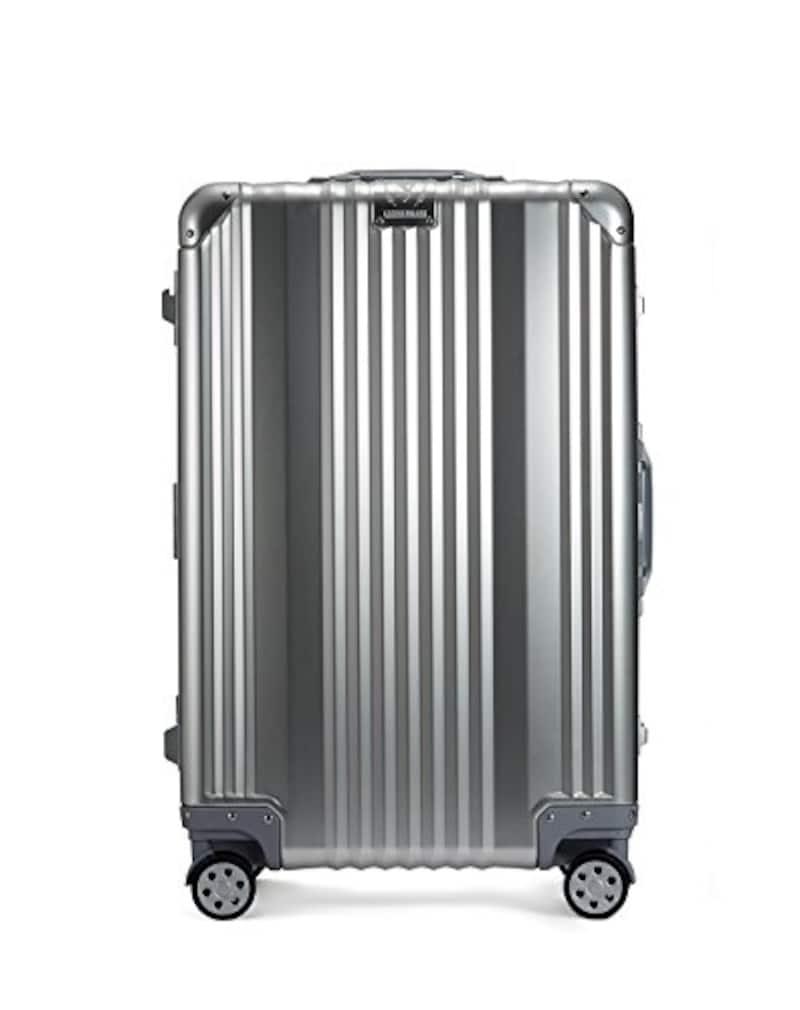 LEGEND WALKER(レジェンドウォーカー),スーツケース アルミ,1510-48