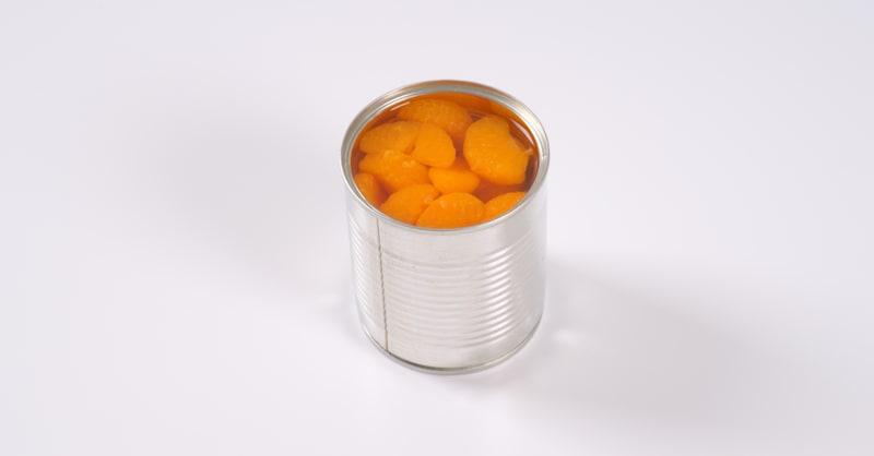 みかんの缶詰おすすめ人気ランキング10選|品種によって変わる!