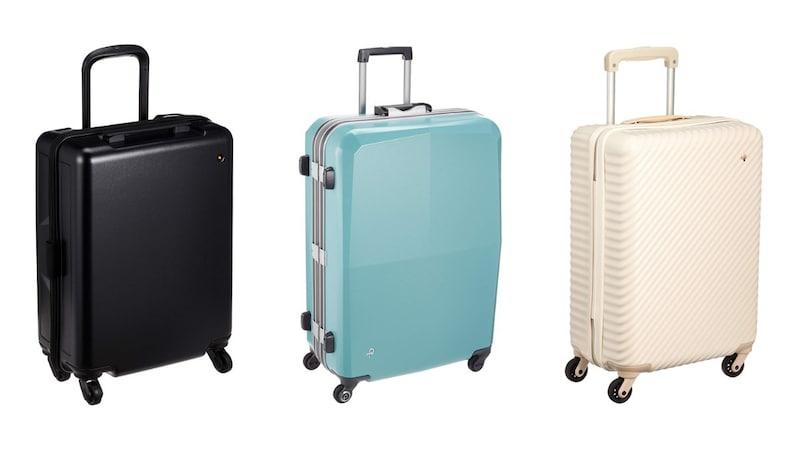 エース(ace.)スーツケース人気ランキング15選| プロテカ/クレスタ/ディズニーモデルも!修理についても紹介