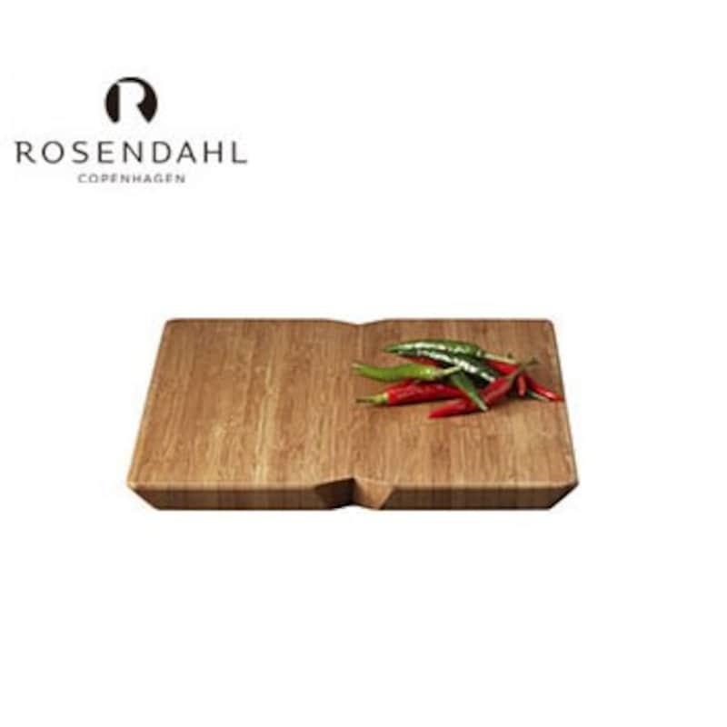 ローゼンダール,竹製 カッティングボード,25661
