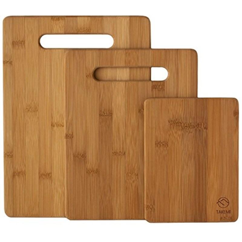 TAKEMI ,竹製 カッティングボード,TM-CB3P