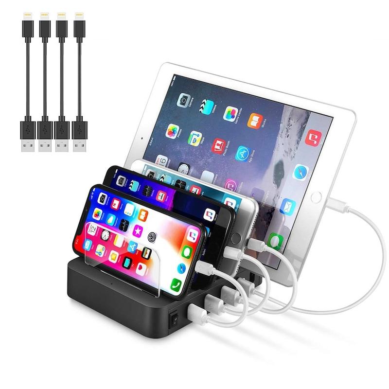 Sennic,USB充電スタンド,ZCSN-01