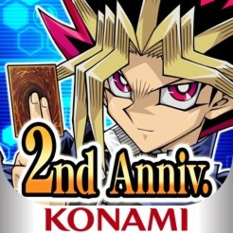 KONAMI(コナミ),遊戯王 デュエルリンクス