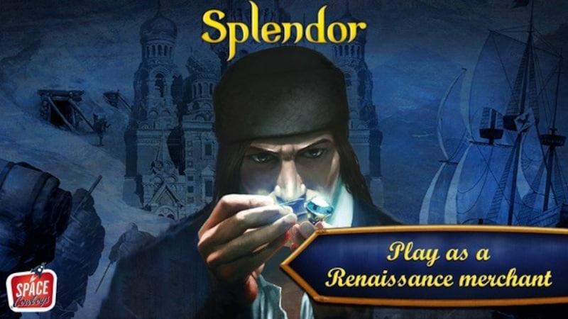 Asmodee Digital,Splendor™: The Board Game