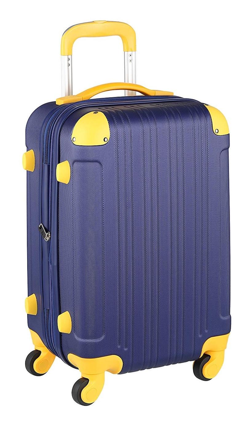 LEGEND WALKER,スーツケース