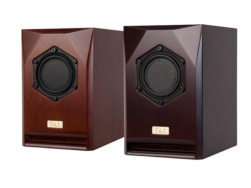 田口音響研究所,フロント/平面スピーカー,F-801