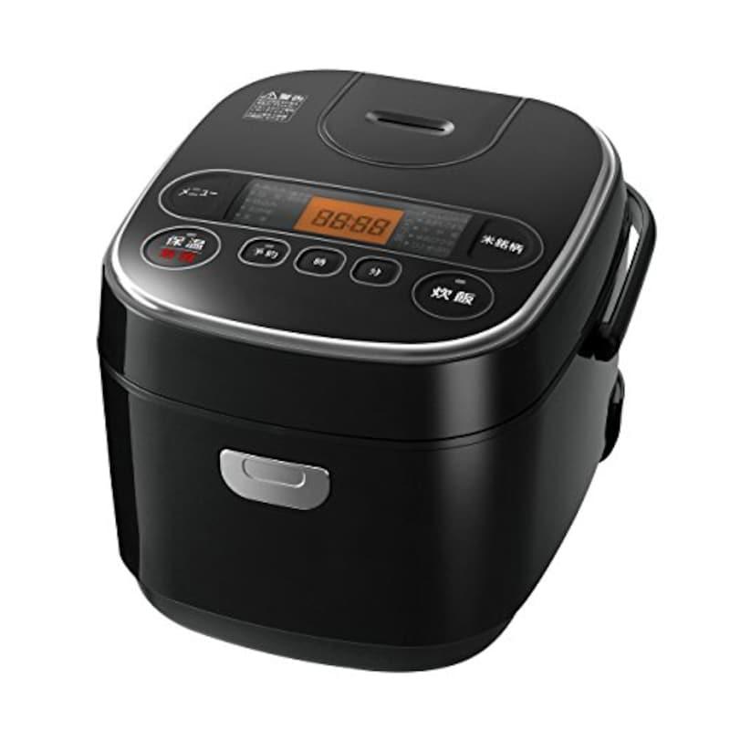 Smart Basic,炊飯器,RC-MA50AZ-B
