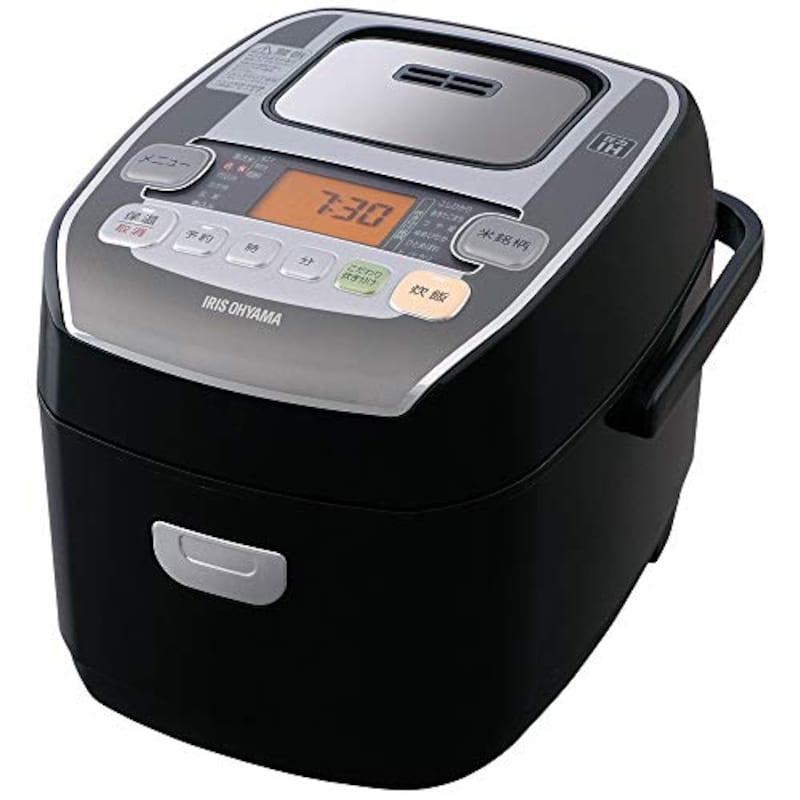 アイリスオーヤマ,圧力IH式 炊飯器,RC-PA30-B