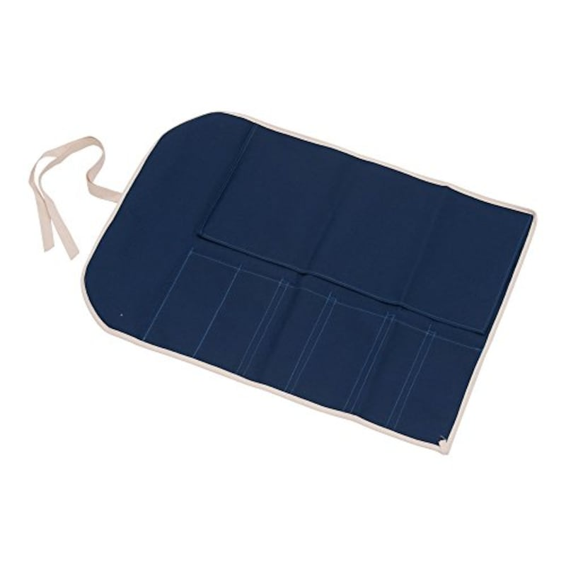 青木刃物,布製 巻物型ケース,AMK01