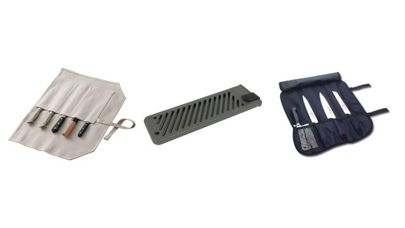包丁ケースのおすすめ人気ランキング13選|包丁の持ち運びに必須!人気の布巻きや鍵付きのものも