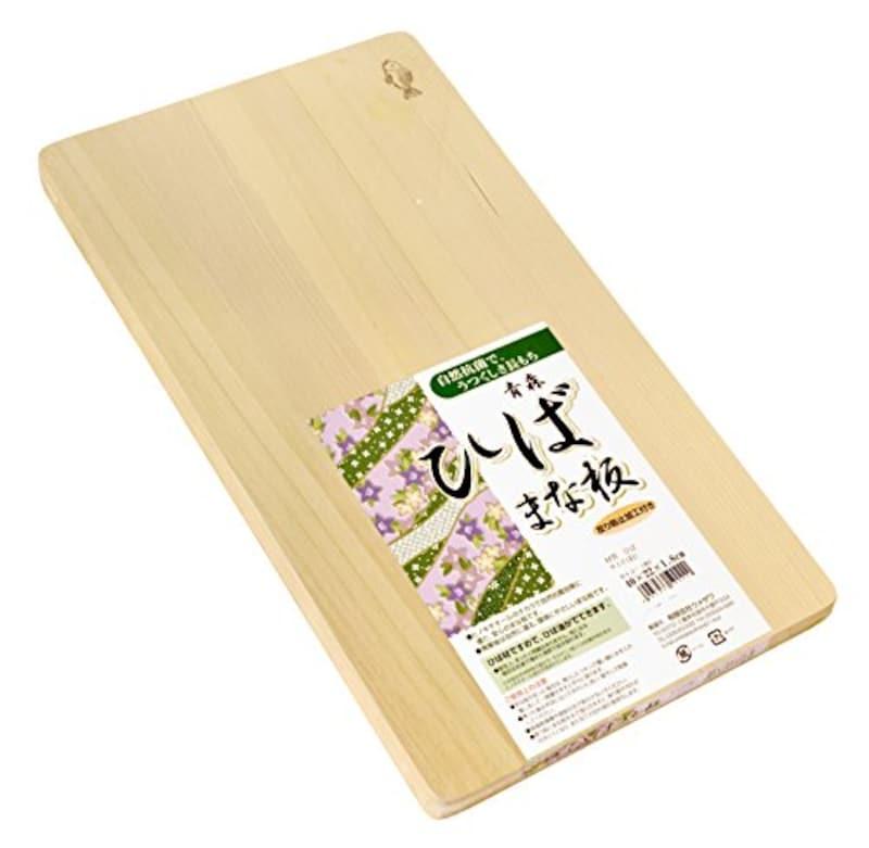 ウメザワ,木製まな板 青森ひば,590220