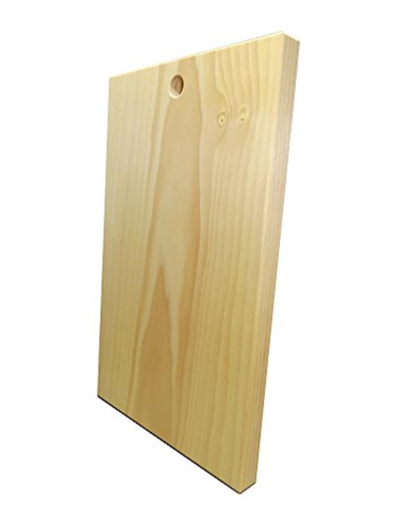 katajiya,木製まな板  いちょう