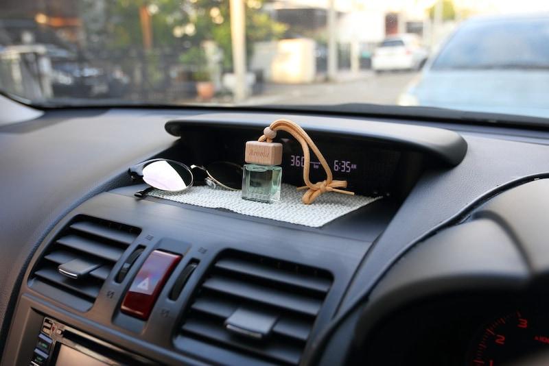 車用香水&芳香剤のいい匂いおすすめ13選 女性ウケするのは