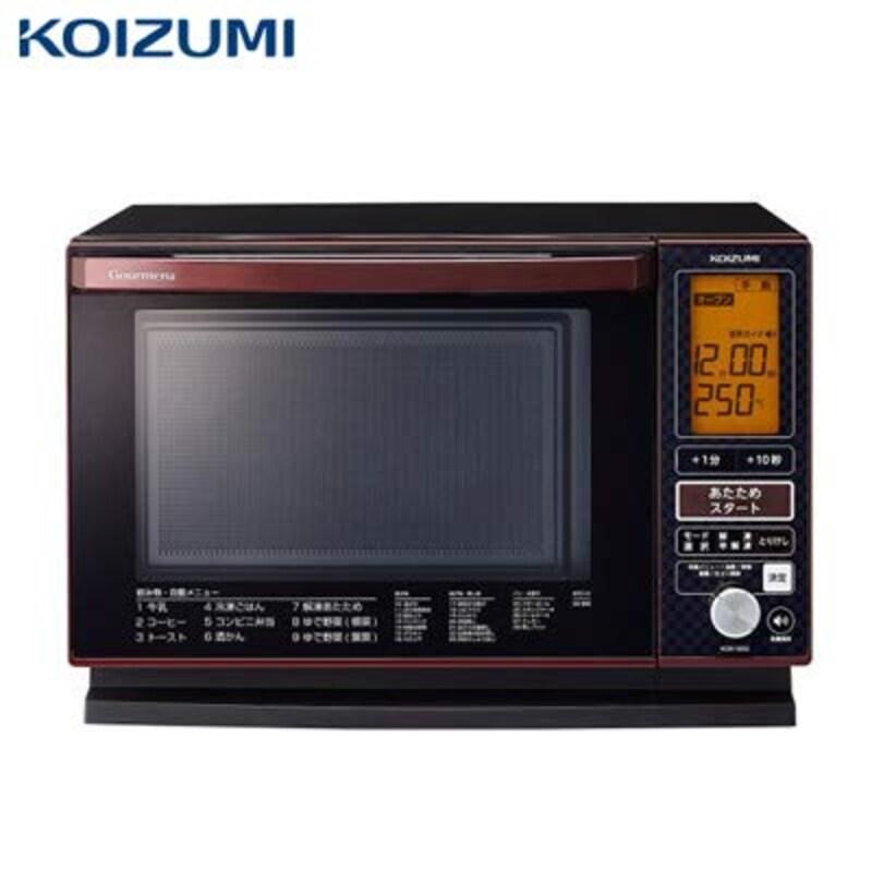 コイズミ(Koizumi),Groumena(グルメナ)オーブンレンジ (16L),KOR1602R