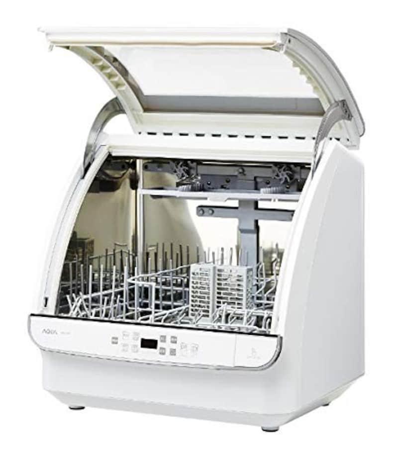 アクア(AQUA),食器洗い機,ADW-GM1-W