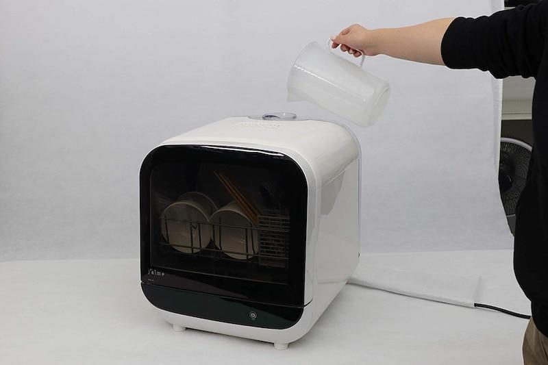 エスケイジャパン(SK Japan),食器洗い乾燥機,SDW-J5L