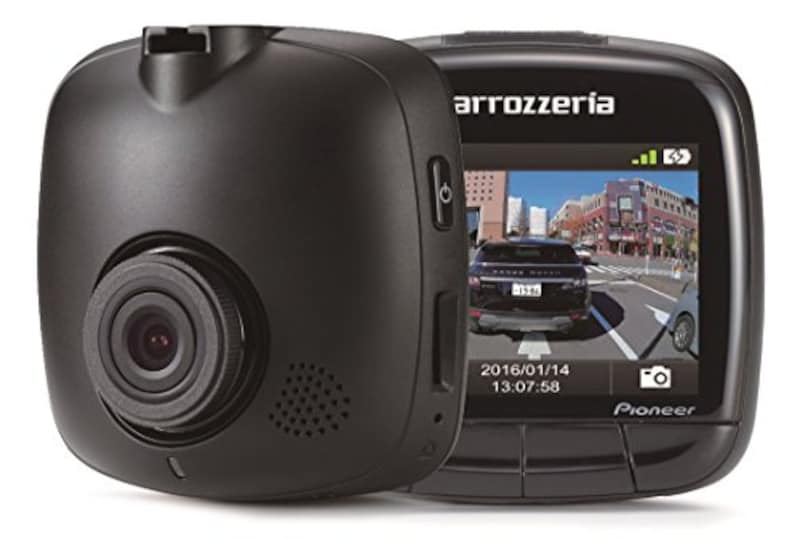 carrozzeria(カロツェリア),ドライブレコーダー,ND-DVR10