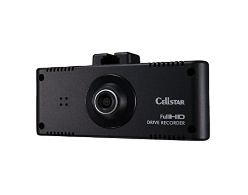 CELLSTAR(セルスター),コンパクトドライブレコーダー,CSD-500FHR