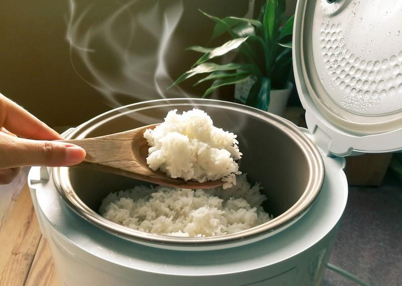 一人暮らし向き炊飯器おすすめランキング20選|3号サイズが人気!置き場所の紹介も