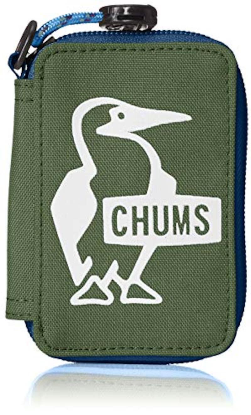 CHUMS,Eco Key Zip Case