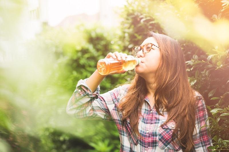お茶のペットボトルのおすすめ人気ランキング10選|カフェインゼロも!
