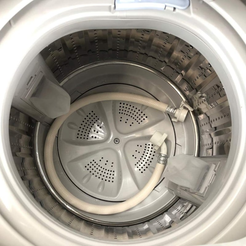 ハイアール(Haier),全自動洗濯機 4.5kg,JW-C45A-K