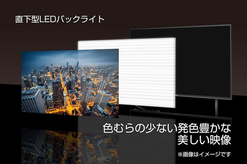 ハイセンス(Hisense),19V型 ハイビジョン液晶テレビ,19A50