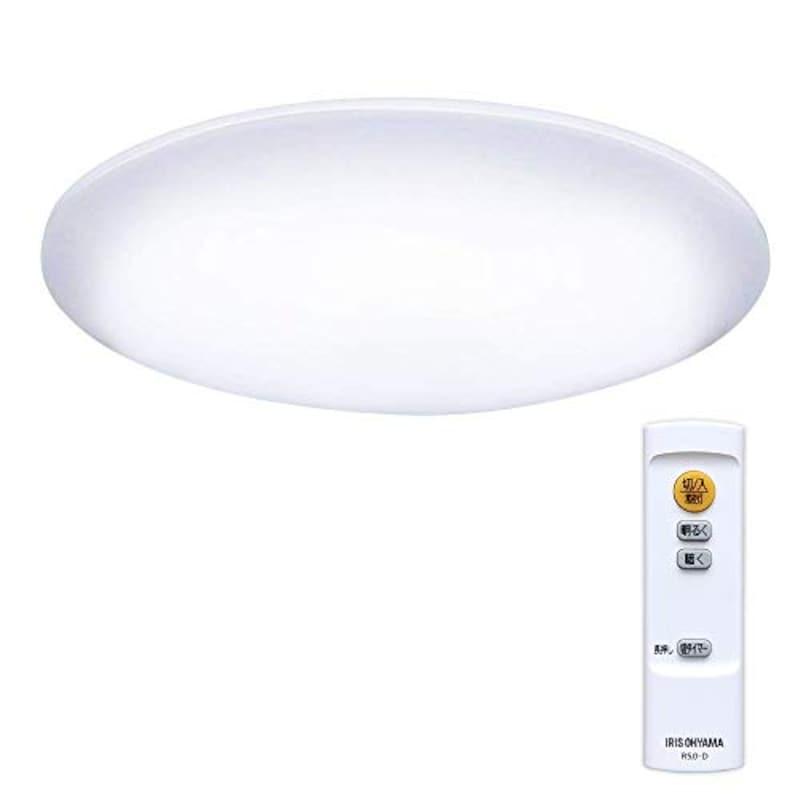 アイリスオーヤマ(IRIS OHYAMA),LED シーリングライト 6畳,CL6D-5.0