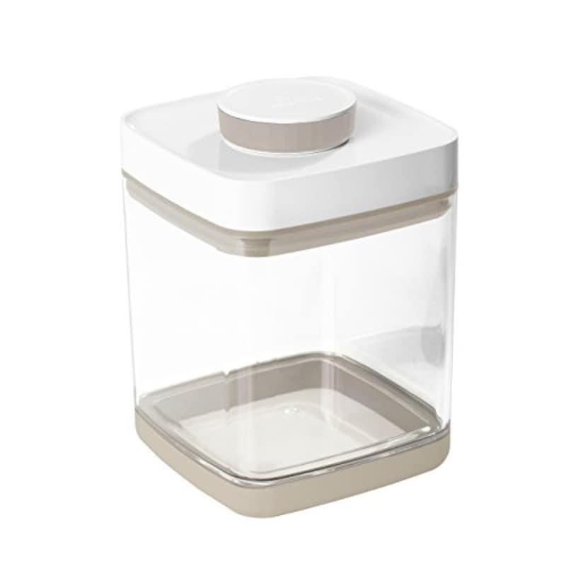 セビア,真空保存容器セビア ペットフード・コーヒー豆・お米等の酸化・虫害対策に