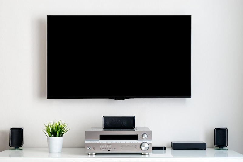 大き 目安 テレビ さ