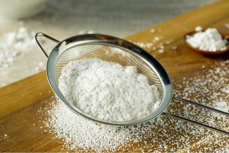 粉砂糖のおすすめ人気ランキング10選|アイシングやマカロン、デコレーションに!