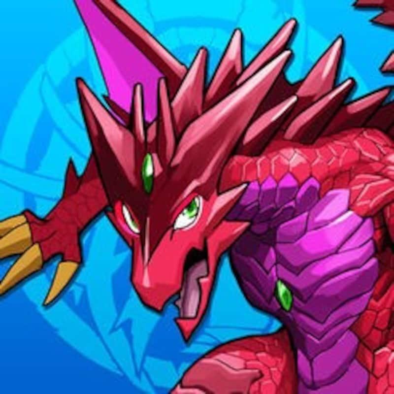 GungHo Online Entertainment, Inc.,パズル&ドラゴンズ