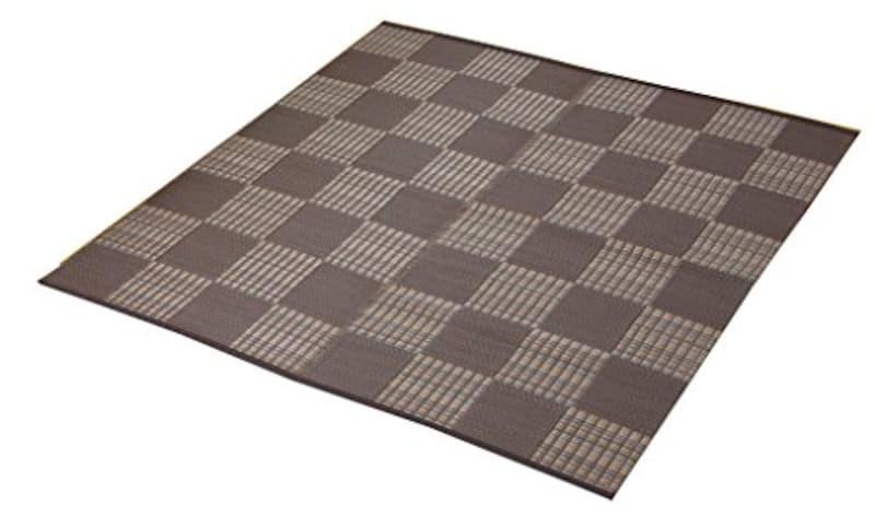 イケヒコ,い草風PPカーペット,#2117002