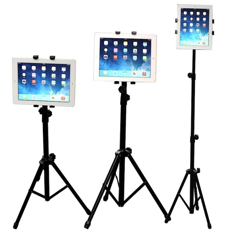 Yihiro,iPadスタンド三脚式