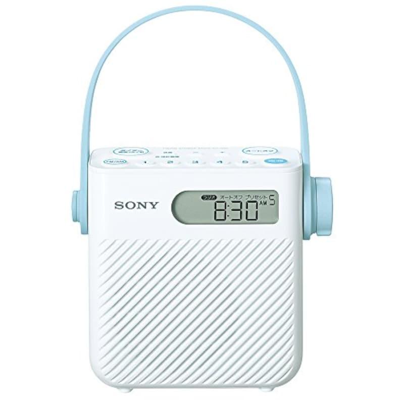 SONY,シャワーラジオ,ICF-S80