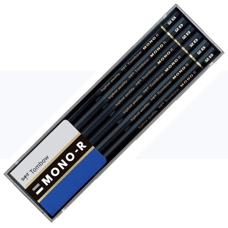 トンボ鉛筆,MONO,MONO-R2B