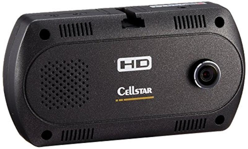 一体型前後カメラドライブレコーダー,CSD-390HD